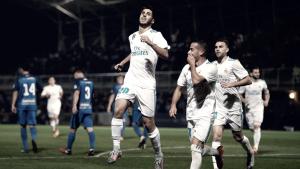 Coppa del Re - Vincono Real Madrid e Real Sociedad, colpo del Las Palmas