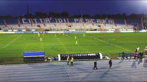 Amichevoli - Il Pescara batte in rimonta l'Under 21: 2-1 all'Adriatico