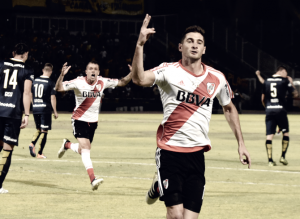 Copa Argentina - Finale epica: River Plate batte Rosario Central 4-3