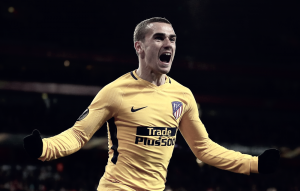 Europa League - Griezmann risponde a Lacazette: 1-1 tra Arsenal e Atletico Madrid