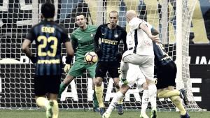 Rimpianto Empoli contro l'Inter