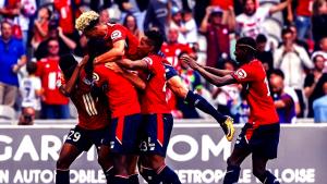 Ligue 1 - Buona la prima per Bielsa: Lille batte Nantes 3-0