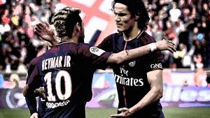 """Cavani: """"Neymar? Nel calcio non bisogna essere per forza amici"""""""