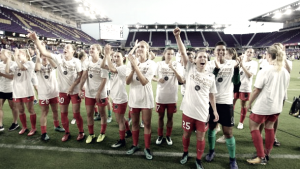 Portland Thorns FC announce final roster for 2018