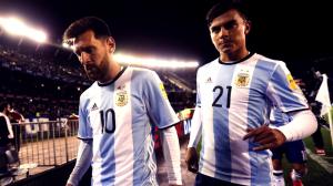 """Dybala: """"Messi è il mio idolo e mi ha detto di star tranquillo, Higuain merita la Nazionale"""""""