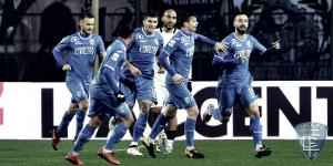 Serie B - Caputo demolisce il Palermo: l'Empoli vince 4-0