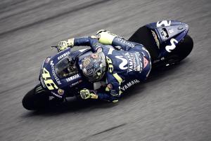 """Moto GP - Rossi: """"Elettronica? Honda e Ducati davanti"""""""