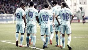 Il Barcellona riparte da Londra per l'assalto alla Champions League