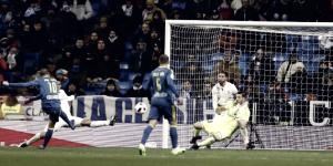 Coppa del Re - Clamoroso al Bernabeu: Celta Vigo batte Real Madrid 1-2