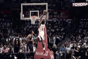 Clippers se recupera, vence Utah e empata série