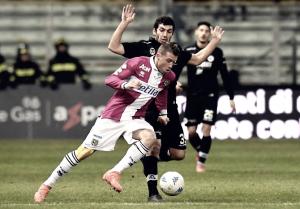 Serie B - Parma e Spezia non si fanno male: 0-0 al Tardini