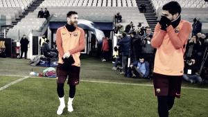 Barcellona - Dalla Juventus alla Juventus sette mesi dopo