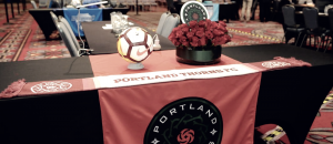 2018 NWSL College Draft Review: Portland Thorns FC