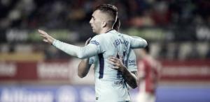 Watford oficializa empréstimo de Deulofeu junto ao Barcelona