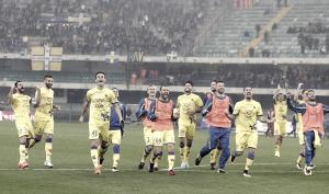 Serie A - Inglese ribalta la Spal: il Chievo vince 2-1