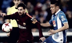 Coppa del Re - L'Espanyol fa l'impresa: battuto il Barcellona 1-0