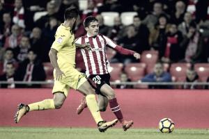 Liga - Aduriz risponde a Trigueros: 1-1 tra Athletic Bilbao e Villarreal