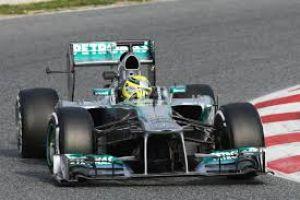 Formula 1 Granpremio di Monza, dominio Mercedes nelle prove libere