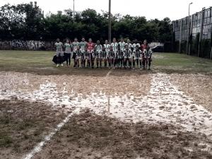 Devido à má condição do campo, estreia do América-MG na Copa BH Feminina é adiada