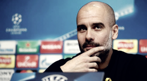 "Champions League - Guardiola: ""Servirà la partita perfetta"""