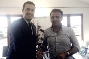 Ufficiale: l'Empoli sceglie il nuovo allenatore e il direttore generale