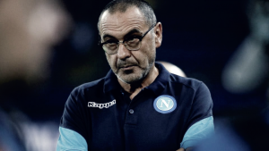 Champions League, Shakhtar Donestk-Napoli 2-1: le parole nel post gara di Maurizio Sarri