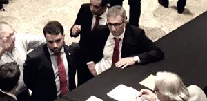 Grupo 'Sempre Vasco' descarta qualquer participação de Julio Brant na gestão de Campello