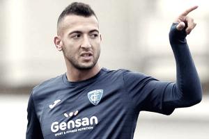 """Empoli: preoccupa Mchedlidze per domenica. El Kaddouri: """"Avevo bisogno di una piazza così"""""""