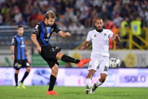 Il Latina si illude ma non sfonda: con il Benevento finisce 1-1