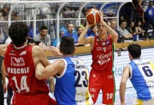 Risultato finale EA7 Milano - Betaland Capo d'Orlando in diretta, Lega Basket Serie A 2016/17 LIVE (90-74): l'Olimpia vince e convice