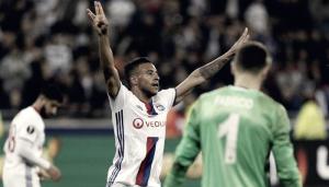 Europa League - Il Lione ribalta tutto in un minuto: battuto 2-1 il Besiktas