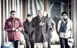 Pescara - Ventura fa visita ad Oddo, giovedì amichevole con il Teramo