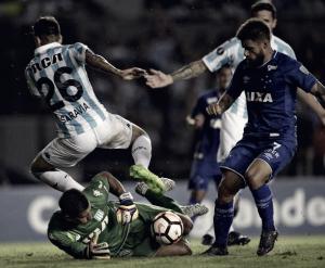 Em busca do primeiro lugar na Libertadores, Cruzeiro entra com força máxima contra o Racing