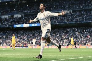 Champions League - Tutto semplice per il Real Madrid: battuto 3-0 l'Apoel Nicosia