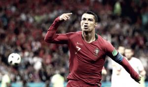 Russia 2018 - Fuochi d'artificio a Sochi: Portogallo e Spagna pareggiano 3-3