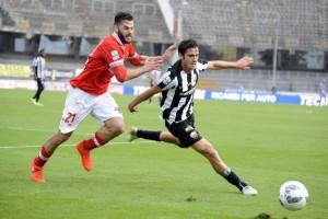 Serie B: emozionante 2-2 tra Ascoli e Perugia