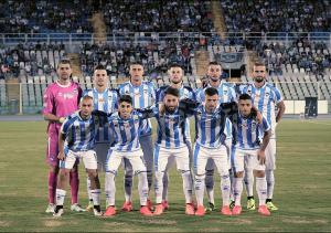 Pescara - Una stagione da record... negativi