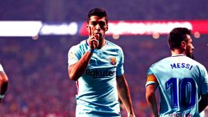 Barcellona - L'ottava meraviglia non arriva, ma è un punto d'oro