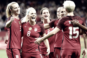 USWNT November Roster: Who will make the cut?