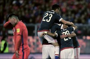 Verso Russia 2018 - Il punto della situazione nel girone sudamericano