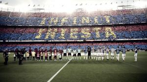 Liga - Il Barcellona batte la Real Sociedad nel giorno di Iniesta: 1-0 al Camp Nou