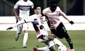 Serie B - Il Cittadella schianta il Palermo: 0-3 al Barbera