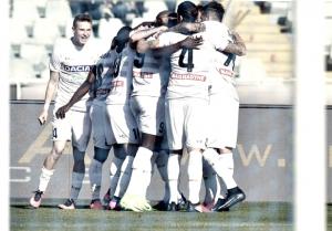 Serie A - L'Udinese spazza via il Pescara: 1-3 all'Adriatico