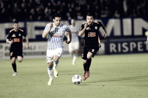 Serie B - La Spal torna a vincere: battuto il Novara 2-0