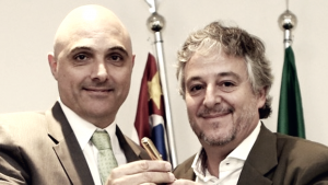 Palmeiras quita dívida milionária com ex-presidente Paulo Nobre