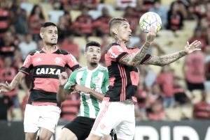 O fim do 'cheirinho': mudança de esquema impede triunfo do Flamengo no Maracanã