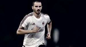 """Bonucci: """"Che entusiasmo da parte dei tifosi. Voglio riportare il Milan ai fasti del passato"""""""