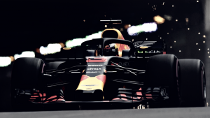 Formula 1 - Gran Premio di Monaco: le Red Bull dominano le FP2