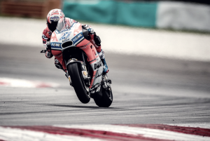"""Stoner: """"Non vedo una grande crescita in Moto GP"""""""