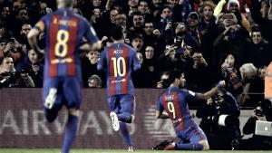 Liga - Il Barcellona travolge l'Espanyol: 4-1 al Camp Nou